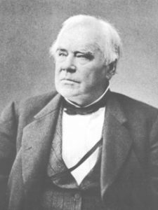 James Bicheno Francis