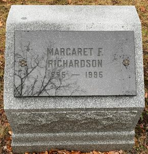 Margaret D. Richardson