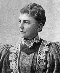 Helen Augusta Whittier