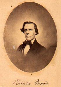 Rev. Horatio Wood