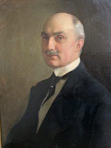 Theodore Edson Parker